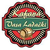 Još jedna noć sa tamburašima – Kafana Vasa Ladački
