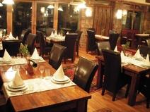 Etno Restoran Filipovo Ognjište