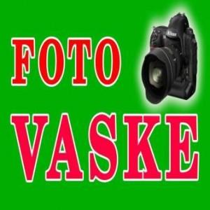 Foto Vaske logo
