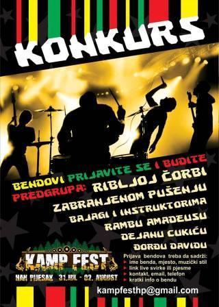 Kamp Fest