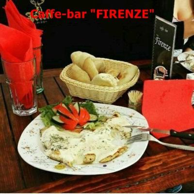 "Caffe bar ""Firenze"""