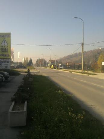PANORAMA- LUKAVICA