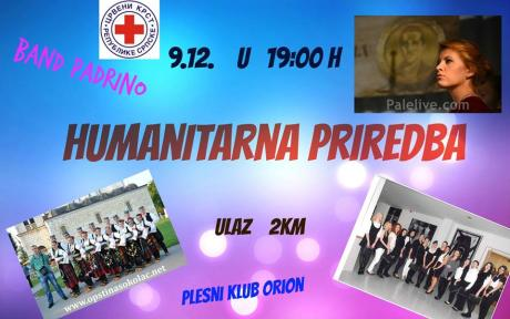 Humanitarna Priredba