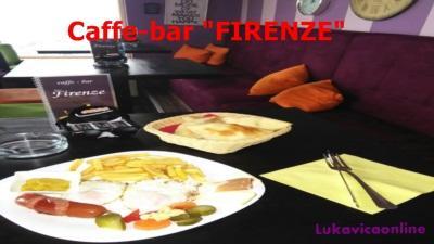 """Caffe-u bar """"Firenze"""" potreban konobar"""