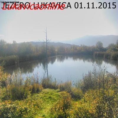JEZERO-LUKAVICA 1.NOVEMBAR
