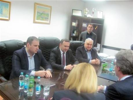 Potpisan Ugovor između grupacije Svjetske banke i opštine Istočno N. Sarajevo