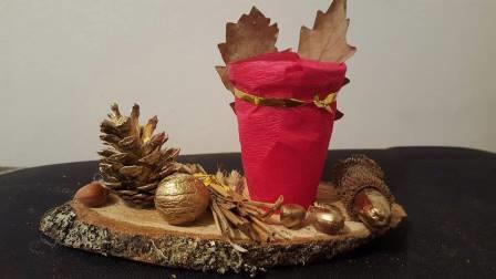 Prodaja novogodišnjih i Božićnih ukrasa