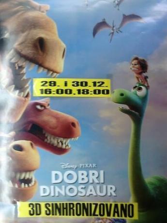 dobri dinosauri