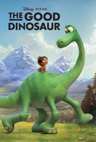 Film Dobri Dinosaur