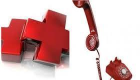 Humanitarni telefon