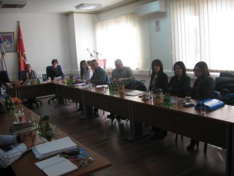 Одржан III тренинг за израду планова интегритета на локалном нивоу