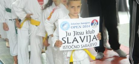 """BLISTAVA SEZONA IZA JJK """"SLAVIJA"""""""