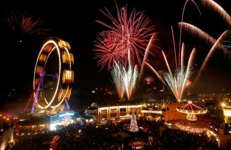 Narodna vjerovanja vezana za novogodišnju noć