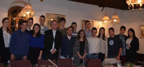 Lokalni tim Istočno Sarajevo Asocijacije – Olga Štaka