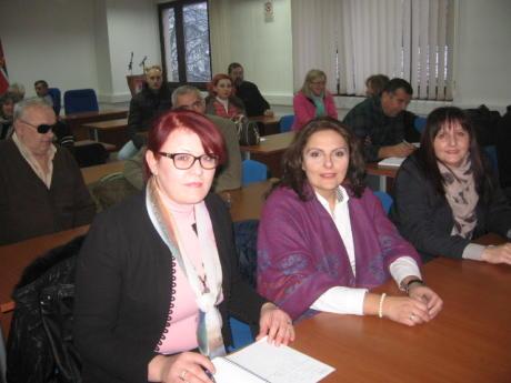 Одржана јавна расправа о Нацрту буџета Општине Источна Илиџа за 2016. годину