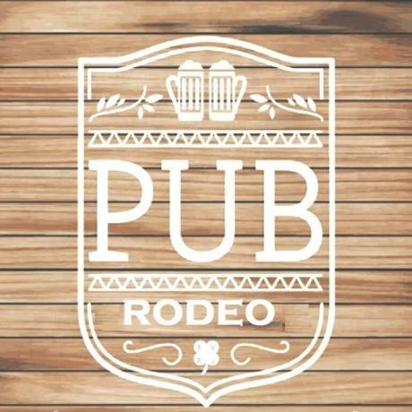 Rodeo Pub – uskoro