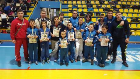 """Judo Klub Randori –  """"Kakanj open 2015"""""""
