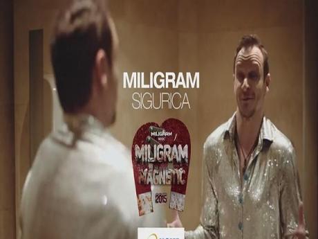 Novi hit Miligram i Enis Bešlagić