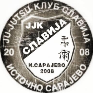 JU JITSU klub Slavija Istočno Sarajevo