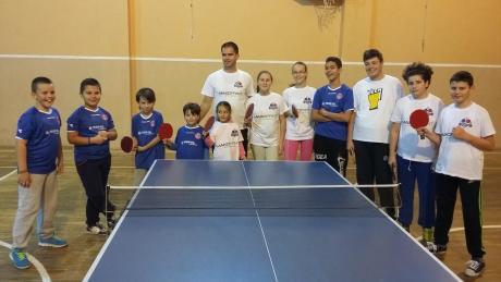 Стонотенски клуб Шампион нови спортски колектив у Источној Илиџи