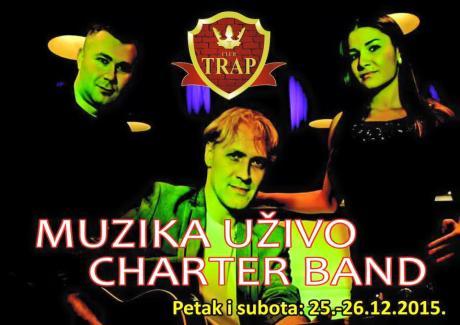Trap New Club – luda zurka