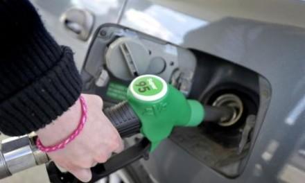 Pojeftinjenje goriva oborilo decenijski rekord