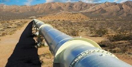 Gasprom: Isporuku gasa Evropi veća za osam odsto