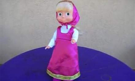 Lutka Maša povučena sa tržišta
