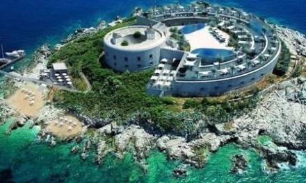 Zloglasni zatvor pretvara se u vrhunski hotelski smještaj