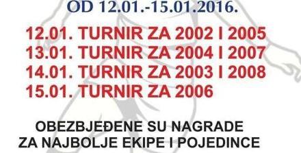 """Sutra počinje II """"Tempo kup"""""""