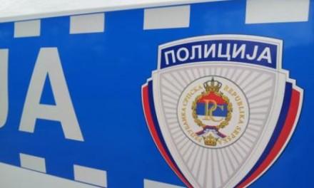 Provociranje policijskog službenika u Vlasenici