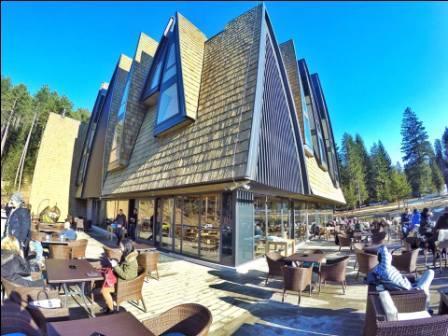 Sutra zvanično otvaranje hotela Pino Nature- Prvi Šumar