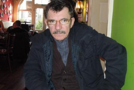 Glumac Slavko Štimac
