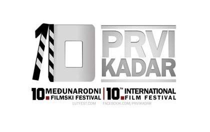 OTOVREN KONKURS ZA 10. MEĐUNARODNI FILMSKI FESTIVAL PRVI KADAR