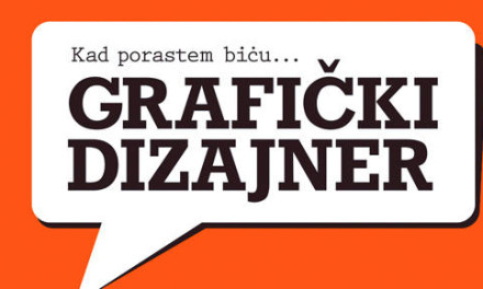 Oglas za posao: GRAFIČKI DIZAJN / PREPRESS OPERATER
