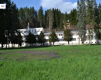 Bolnica Kasindol kroz istoriju