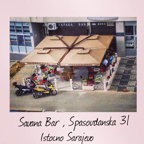 Svana Bar