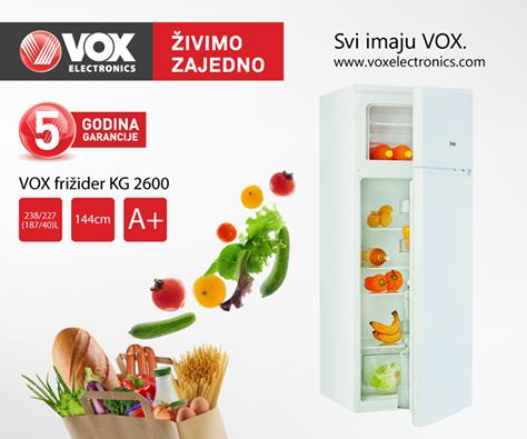 Tehno Vox2
