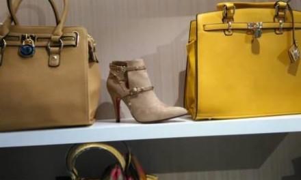 Novo u Spasovdanskoj: Adamo bags&shoes
