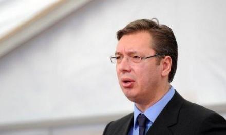 Srbija opredjeljena da se u dijalogu s Prištinom postignu obostrano prihvatljiva riješenja