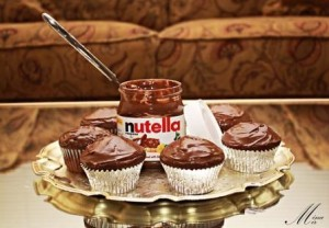 cakes-chocolate-love-nutela-nutella-yummy-Favim.com-64589