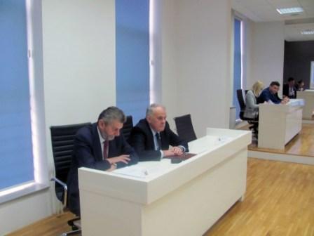 Sagledati mogućnosti novog zaduženja Grada Istočno Sarajevo za izgradnju bolnice