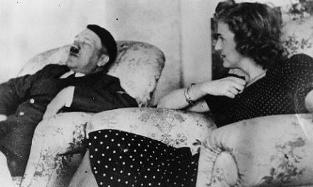 Otkrivena najstrože čuvana tajna Hitlera