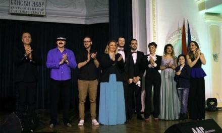 U Banskom dvoru održan humanitarni koncert za Jadranku Stojaković