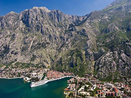 Kotorske bedeme posjetile 92 hiljade ljudi