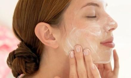Prirodni nježni piling koji osvježava kožu