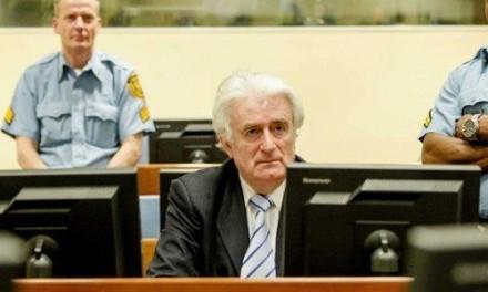 Hag: Bivšem predsjedniku Srpske 40 godina zatvora!