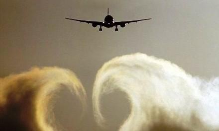 Šta je zapravo turbulencija?