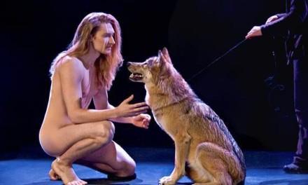 Eurosong: Predstavnik Bjelorusije želi nastupiti gol, sa živim vukom na sceni