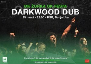 Darkwod Dub